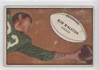Bobby Walston [GoodtoVG‑EX]