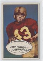 Johnny Williams