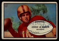Eddie LeBaron [Altered]