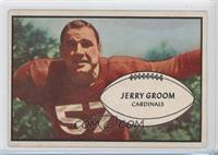 Jerry Groom