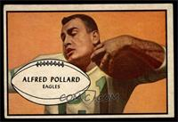 Al Pollard [VGEX]