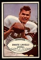 Dante Lavelli [EX]
