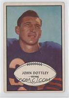 John Dottley [Good to VG‑EX]