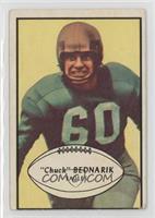 Chuck Bednarik [PoortoFair]
