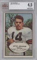 Otto Graham [BVG4.5]