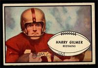 Harry Gilmer [EX]