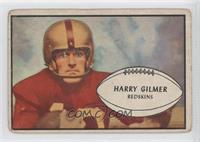 Harry Gilmer [PoortoFair]