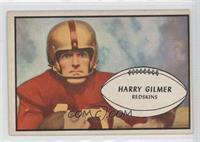 Harry Gilmer