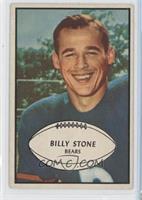 Billy Stone