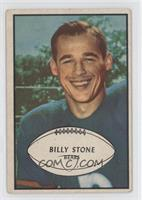 Billy Stone [Good to VG‑EX]