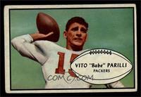 Vito Babe Parilli [VG]