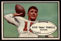 Vito Babe Parilli [EX]