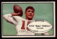 Vito Babe Parilli [EXMT]