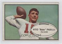Vito Babe Parilli [Good to VG‑EX]
