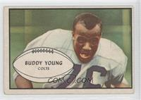 Buddy Young [Good to VG‑EX]