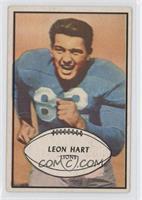 Leon Hart