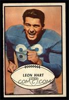 Leon Hart [VG]