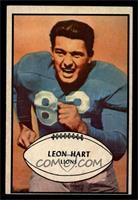 Leon Hart [EX]