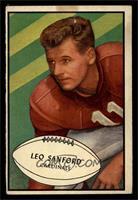 Leo Sanford [GOOD]