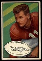 Leo Sanford [VGEX]