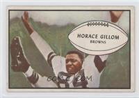 Horace Gillom