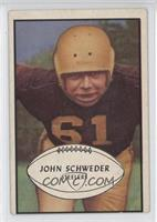 John Schweder