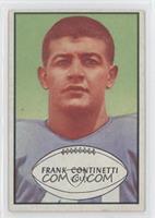 Frank Continetti