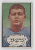 Frank Continetti [GoodtoVG‑EX]