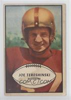 Joe Tereshinski [Good to VG‑EX]