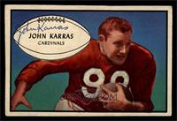 Johnny Karras [Altered]