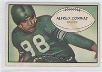 Alfred Conway [Good to VG‑EX]