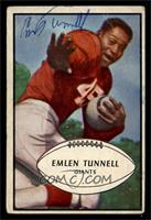 Emlen Tunnell [Altered]
