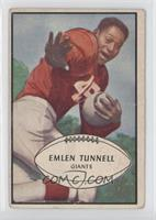 Emlen Tunnell [Good to VG‑EX]