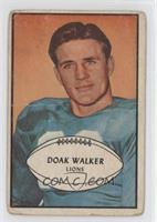 Doak Walker [PoortoFair]