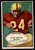 Leon Heath [EX]