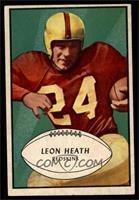 Leon Heath [EX]