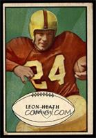 Leon Heath [VG EX]