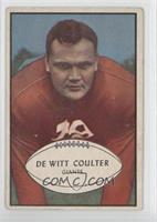 Tex Coulter [GoodtoVG‑EX]