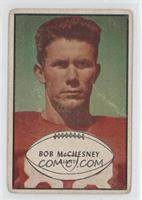 Roy McKay, Bob McChesney [Poor to Fair]