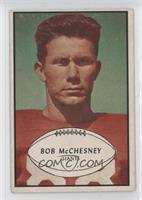 Roy McKay, Bob McChesney