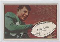 Pete Pihos