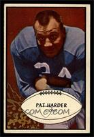 Pat Harder [EX]