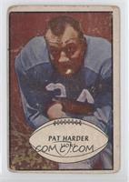 Pat Harder [PoortoFair]