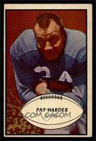 Pat Harder [VG]