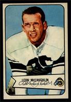 Leon McLaughlin [EXMT]