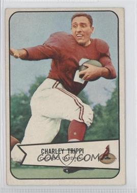 1954 Bowman - [Base] #60 - Charley Trippi