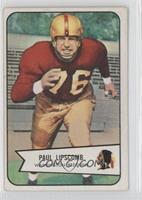 Paul Lipscomb [GoodtoVG‑EX]
