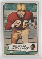 Paul Lipscomb