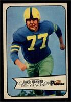 Dave Hanner [VG]