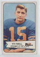 Vito Parilli [Good to VG‑EX]